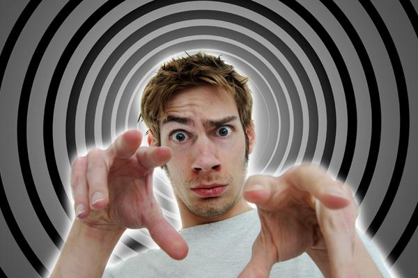 Penasaran Hipnotis Hanya Dengan Mata
